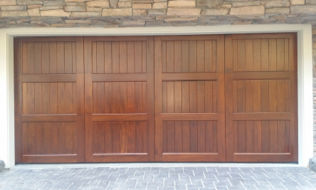 Residential & Commercial Overhead Garage Door Repair, Installation & Replacement