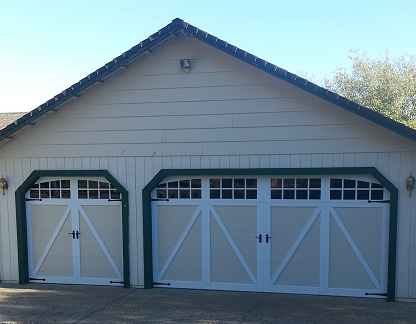 Residential Commercial Garage Door Installation Repair Cameron
